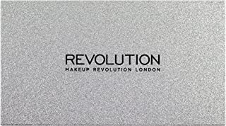 Makeup Revolution Life on the Dancefloor After Party Eyeshadow Palette, Multicolor, 26.4g