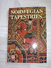 Norwegian tapestries (Looking at applied art in Norway)