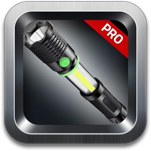 Flashlight LED Torch Strobe Light