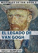 El Legado de Van Gogh: Pequeños relatos (Misterios de Van Gogh nº 3) (Spanish Edition)