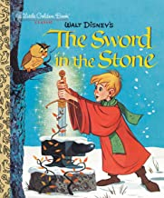 disney the sword in the stone book