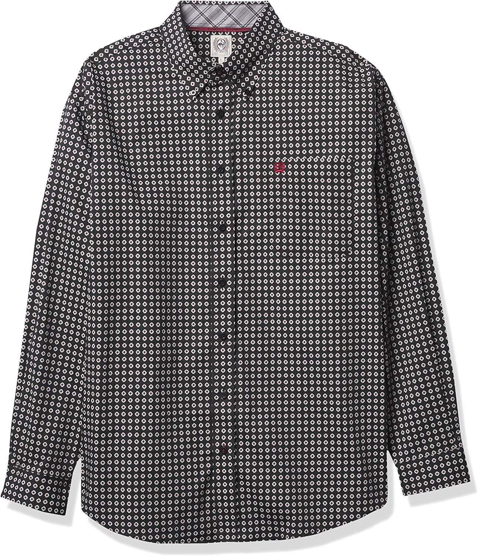 Cinch Men's Button Down Shirt