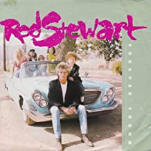 Rod Stewart - Forever Young - [7