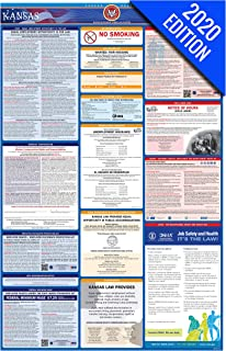 Best kansas labor law posters free Reviews
