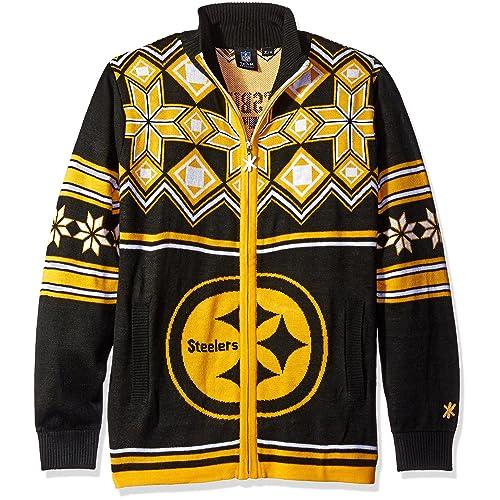 Pittsburgh Steelers Jacket  Amazon.com 80ae08c4a