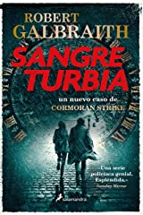 Sangre turbia (Spanish Edition) Kindle Edition