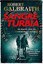 Sangre turbia (Spanish Edition)
