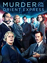 Best cast of murder on orient express Reviews