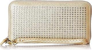 Lino Perros Women's Wallet (Golden)
