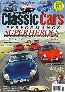 jaguar car magazine
