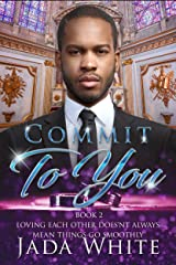 Commit To You: African American Romance (Rich Clean Christian Club Book 2) Kindle Edition
