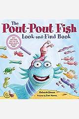 The Pout-Pout Fish Look-and-Find Book (A Pout-Pout Fish Novelty) Kindle Edition
