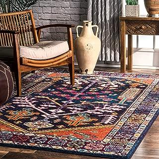 tribal rugs cheap