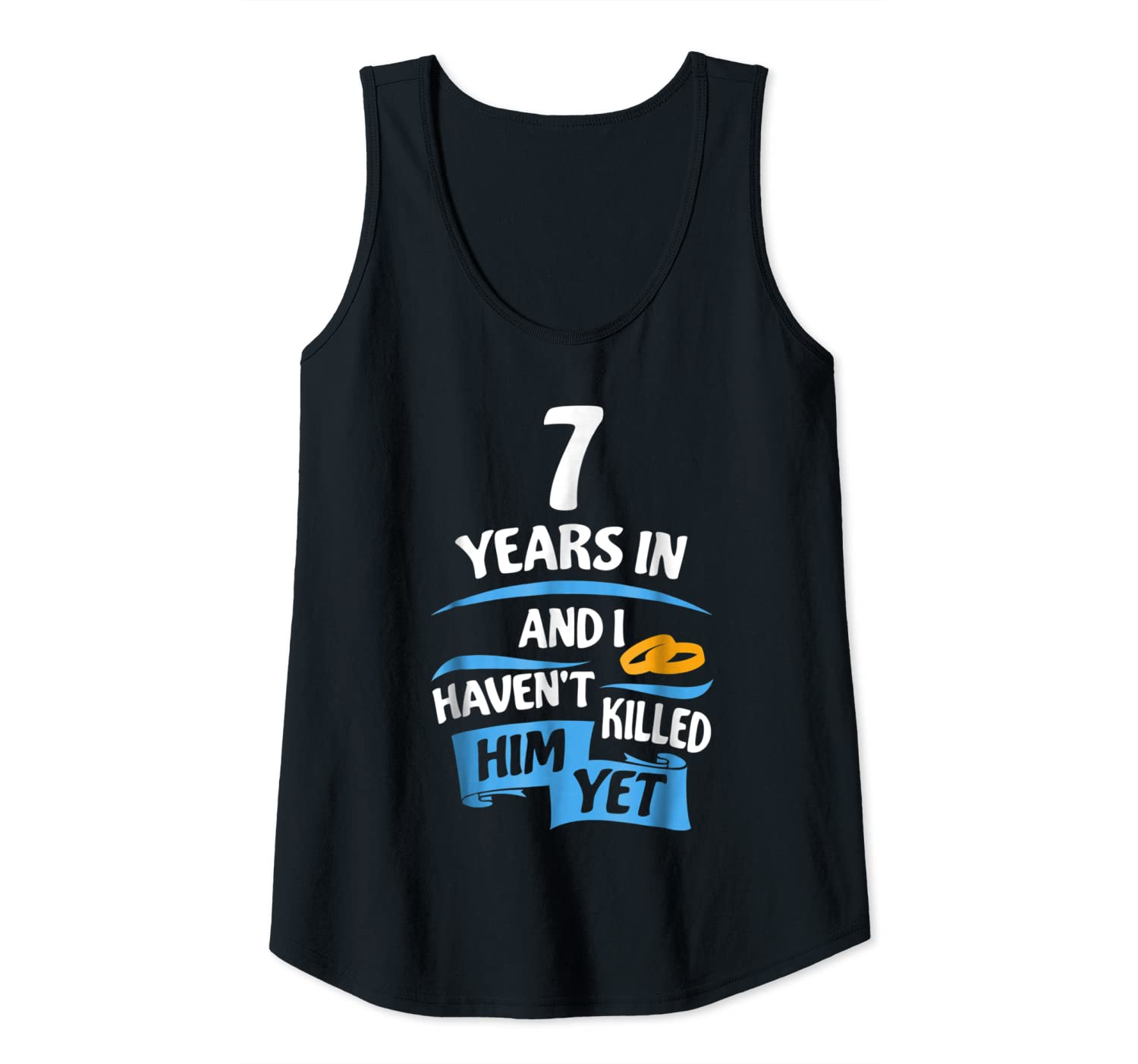 7th Wedding Anniversary Gift Ideas For Her: 7 Years Anniversary Gift Idea For Her