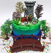 Best world of warcraft cake decorations Reviews