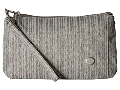 Haiku Stride (Gray Poplar) Cross Body Handbags