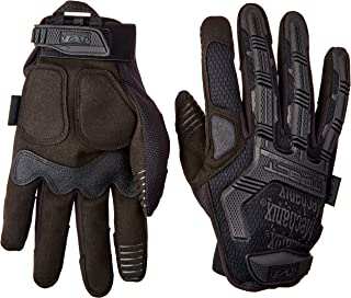 Mechanix Wear MP-F55-011 TAA Compliant M-Pact Glove, X-Large, Black