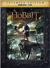 Hobbit, The: BOTFA (ExtEdit/DVD)