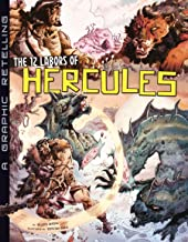 The 12 Labors of Hercules (Ancient Myths)