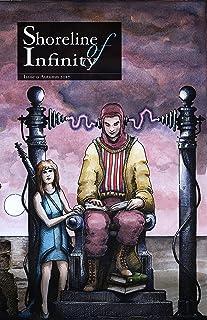 Shoreline of Infinity 9: Science Fiction Magazine (Shoreline of Infinity-Science Fiction Magazine)