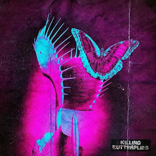 Killing Butterflies by Lewis Blissett on Amazon Music