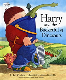 Best harry and the bucketful of dinosaurs toys Reviews