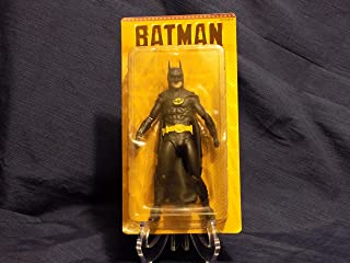 1989 Michael Keaton as Batman 25th Anniversary NECA 7