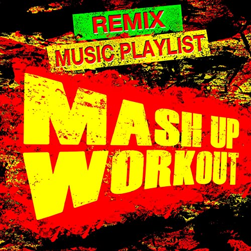 Wake Me Up Vs Down Under (Workout Mix) by Workout Music on