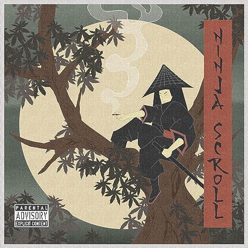 Ninja Scroll [Explicit] by Dao Kahn on Amazon Music - Amazon.com