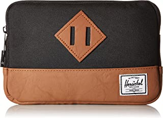 Herschel Supply Company Packing Organiser Heritage Sleeve for Ipad Mini, Black