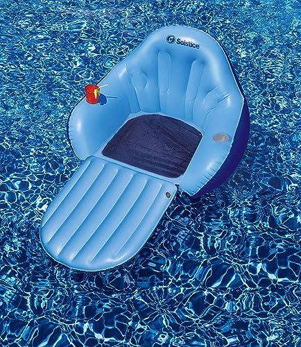 Swimline ConGrünible Solo Easy Chair
