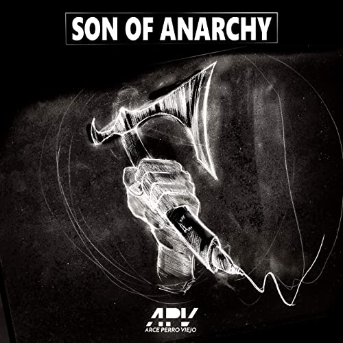 Son of Anarchy [Explicit] by Arce on Amazon Music - Amazon.com