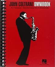 John Coltrane - Omnibook: for C Instruments
