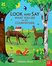 Look & Say What You See In Countryside