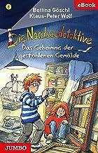 Die Nordseedetektive. Das Geheimnis der gestohlenen Gemälde (German Edition)