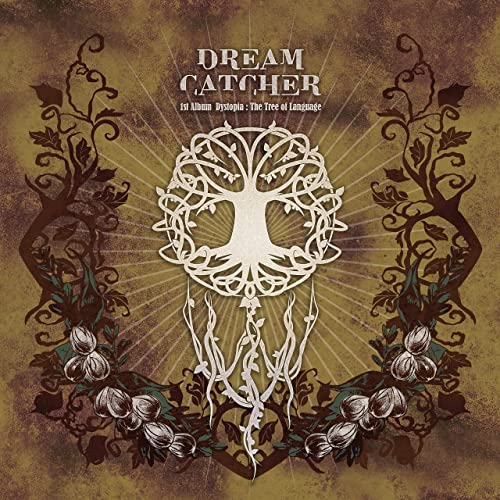 1st Album [Dystopia : The Tree of Language] by Dreamcatcher on ...