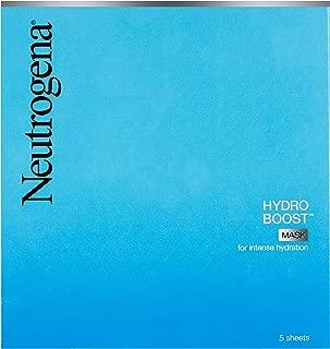 Neutrogena Hydro Boost Mask 5