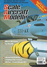 Scale Aircraft Modelling, Volume 24, #11, January 2003, Published in England