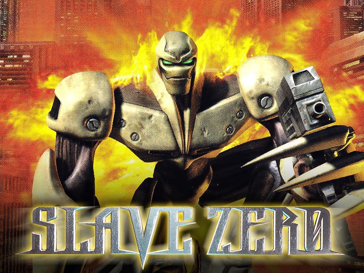 Slave Zero [Online Game Code]