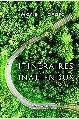 Itinéraires Inattendus: Recueil de nouvelles Broché