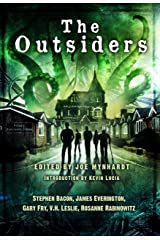 The Outsiders Kindle Edition