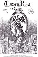 Cursed Pirate Girl (Issue #2, 2nd Edition)