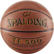 Spalding Tf-500 كرة سلة, Men s Official