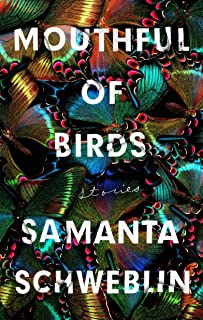 Best mouthful of birds samanta schweblin Reviews