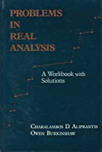 Problems in Real Analysis: A Workbook with Solutions