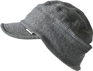 CHARM Stretchy Summer Military Hat - Mens Work Cap Womens UV Protect Headwear Unisex