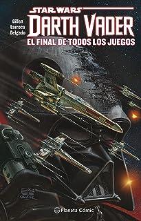 Star Wars Darth Vader (tomo recopilatorio) nº 04/04 (Star Wars: Recopilatorios Marvel)