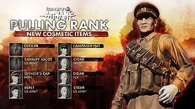 Rising Storm 2: Vietnam - Pulling Rank - DLC [Online Game Code]