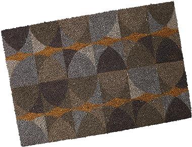 PRIDE OF PLACE Doormat, Door Mat, Coir, 40x60cm