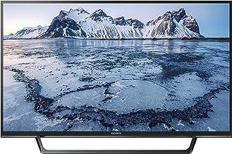 Sony KDL-32W6605 / KDL-32WE615 Bravia 80 cm (32 Zoll) Fernseher (HD Ready, Triple Tuner, Smart-TV)